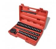 Coffret extraction de roulement - Coffret de 18 à 65 mm 51 pièces