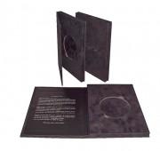 Coffret pour CD sur mesure