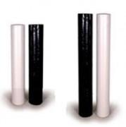 Coiffe palette 1200 x 1600 - Rouleau de  300 à 500 feuilels (Noir - Opaque )