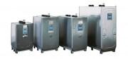 Collecteur d'huile usagée 750 Litres - Capacité : 750  Double Paroi
