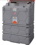 Collecteur huiles usagees 2500 L pour intérieur - Contenance 2500 litres