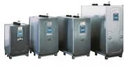 Collecteur huiles usagees 400 L - Contenance 400 litres à l'intérieur ou sous abri.