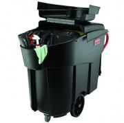 Collecteur méga brute - Grande capacité : 450 L