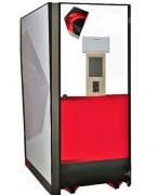 Collecteur retour automatique EPI et consommables - Dispositif collecte EPI fonctionnement 24h/24, 7j/7