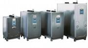 Collecteur stockage huile usagées - Contenance 1500 litres à l'intérieur ou sous abri.