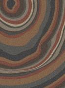 Collection de tapis en laine hand-tuft - Collection strips