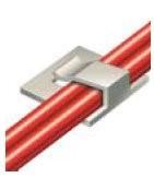 Collier de câble auto-adhésifs - SR 1788