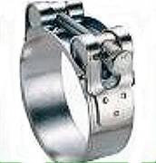 Collier de serrage à tourillon - Diamètre : de 17 à 252
