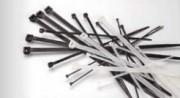 Collier de serrage nylon - En nylon