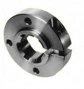 Colliers de serrage cannelés - En acier, bronze et acier inoxydable