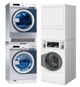 Colonnes de lavage-séchage - 7 à 11 Kg pour lave-linge - 7 à 10 Kg pour séchoirs