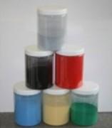 Colorant pour résine - Pot de 500g
