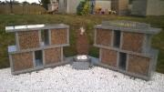 Columbarium en colonne - Columbarium modulable sur mesure