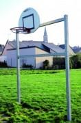 Combinaison de mini hand et basket