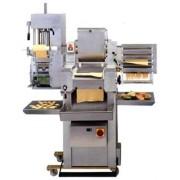 Combiné pour pates et ravioli - Laminoir semi automatique pour pates et ravioli