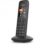 Combiné supplémentaire Gigaset C570HX - Téléphone IP40, répertoire 200 contacts