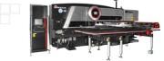 Combinés poinçonneuse/laser - Gamme EMLZ 3610 NT