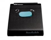 Commutateur microcasque Danaswitch Double Ecoute - Double écoute simultannée