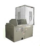 Compacteur à polystyrène à chaud - Capacité de production : 70-100 Kg/h