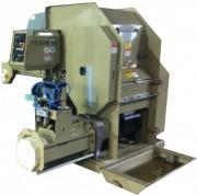 Compacteur broyeur polystyrène - Capacité de production : 120-180 kg/heure