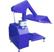 Compacteur déchets 1100 L - Ajustable pour des bacs de 660 L à 1100 L