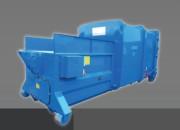 Compacteur mobile monobloc - Force de compaction : 28 tonnes