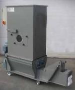 Compacteur polystyrène 160 Litres - Capacité maximale : 160 L