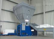 Compacteur polystyrène automatique - Force de pression : 250 Kn