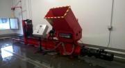 Compacteur polystyrène ou mousse expansée - Capacité 200 kg /H