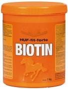 Complément alimentaire Biotin Forte - Jeune chevaux, poneys, chevaux