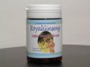 Complément alimentaire ginseng royal - Royal Ginseng