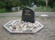 Composants columbarium - Jardin du souvenir