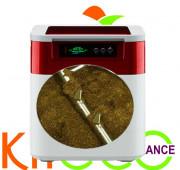 Composteur d'apparemment - Faites des économies sur vos déchets - production journalière du KTD-SW 2 de 2 kg/jour