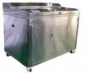 Composteur déchets alimentaires - Faites des économies sur vos déchets - production journalière de 100 kg