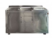 Composteur déchets organiques - Faites des économies sur vos déchets - production journalière de 200 kg