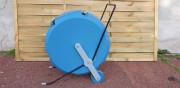 Composteur individuel - Composé d'une cuve rotative de 50 litres