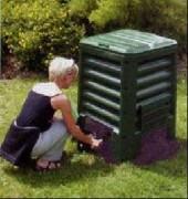 Composteur recyclable - Composteur 600L-2C003
