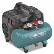 Compresseur à piston sans huile - Extrêmement silencieux
