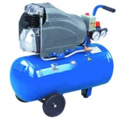 Compresseur à pistons - Capacité cuve (L) : De 50 à 500