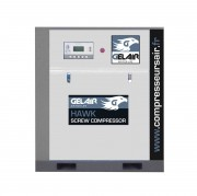Compresseur à vis 30 Kw - Puissance : 30 Kw