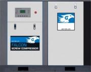 Compresseur à vis Falcon - Puissance : 160 Kw
