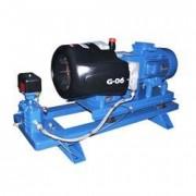 Compresseur d air 40 bar Type G06 - Type G06