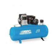 Compresseur d'air à piston - Capacité de la cuve : 270 litres