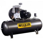 Compresseur d'air bi-étagé - Compresseur à piston
