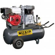 Compresseur d'air thermique - Compresseur d'air à piston autonome