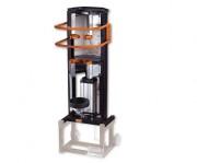 Compresseur de ressort - Cage de sécurité   -  Ouverture de mâchoire maximale à 380mm