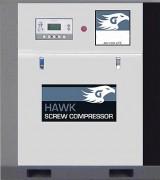 Compresseur Hawk 7.5 Kw - Puissance : 7.5 Kw