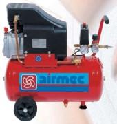 Compresseur semi- professionel 25 Litres - CH25/210HL, 25L - 8 Bar