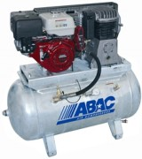 Compresseur thermique autonome - Dimensions: 1170Lx600lx1290h