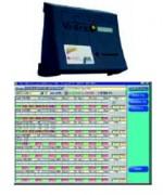 Comptage du temps - AS3000 & logiciel WxT
